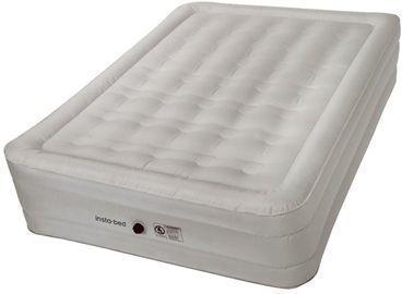 Insta-bed 14 Queen neverFLAT Fabric Air Mattress