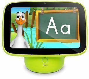 Animal Island Aila Sit and Play Virtual Preschool Learning System