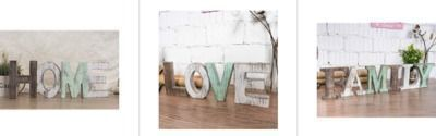 40% Off Select Farmhouse Signs