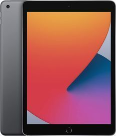 Apple iPad 10.2 32GB WiFi Tablet (2020)