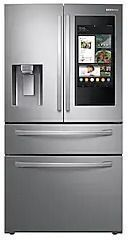 Samsung - Up to 50% Off Select Refrigerators