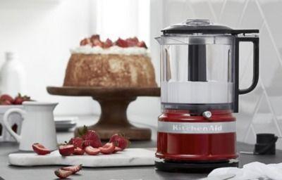 KitchenAid Refurbished 5-Cup Food Chopper