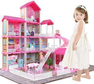 Dollhouse Dream House