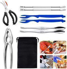 Seafood Tools Set