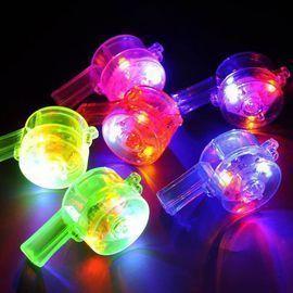 Glow Whistles