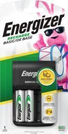 Energizer Recharge Basic NiMH AA/AAA Charger