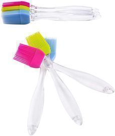 Silicone Basting & Pastry Brushes