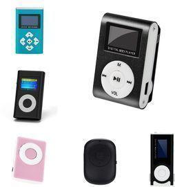Mini USB MP3 Player