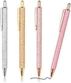 Ballpoint Pens - 4pk