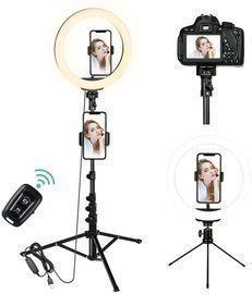 10 Selfie Ring Light