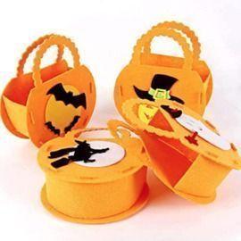 Halloween Children's Tote Bag