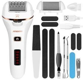 Electric Foot Tools Care Kit