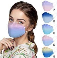10pk Adult Face Masks