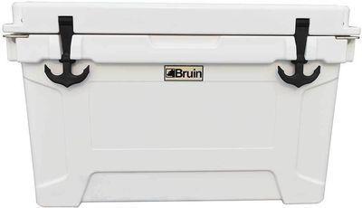 Bruin Outdoors 48-Qt. Roto-Molded Cooler