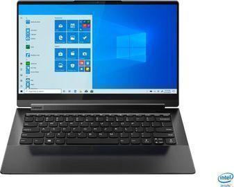 Lenovo Yoga 9i 2-in-1 14 4K HDR Touch-Screen Laptop