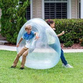 Bubble Ball Inflatable Fun Ball