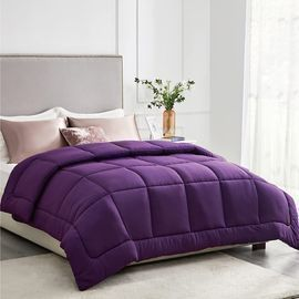 All Season Quilted Down Alternative Comforter