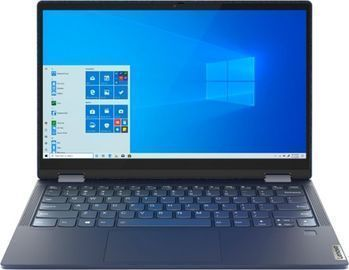Lenovo Yoga 6 2-in-1 13.3 Laptop w/ AMD Ryzen 7 CPU
