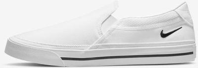 Nike Men's Court Legacy Slip On Shoes