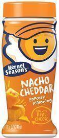 Kernel Season's 2pk Nacho Cheddar Seasoning