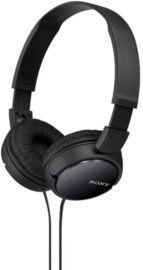 Sony ZX Series Wired On Ear Headphones