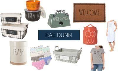 Rae Dunn CLEARANCE!!!