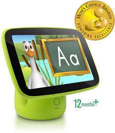 Animal Island Aila Sit & Play Virtual Preschool Learning System