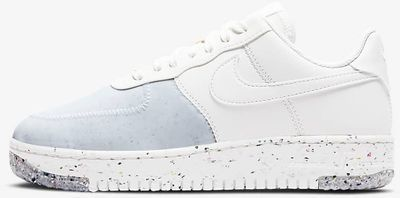 Nike Air Force 1 Crater Womens Sneakers