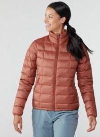 REI Co-op Women's 650 Down Jacket 2.0