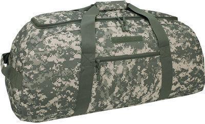 Mercury 31 Tactical Duffel Bag