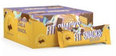 Alani Nu 12pk Fit Snacks Protein Bars