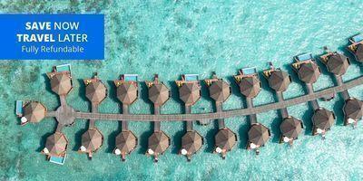 Maldives All-Inclusive Vacation for 2