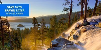 Member Exclusive: Lake Tahoe Stay into December