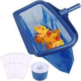 Pool Skimmer Net Kit