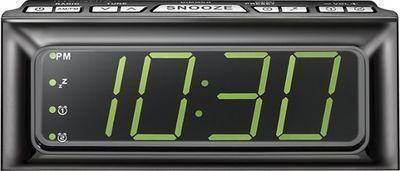 Insignia Digital AM/FM Alarm Clock