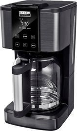 Bella Pro Series 14-Cup Touchscreen Coffee Maker