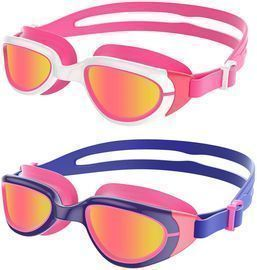 Kids Goggles - 2 pack