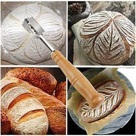 Hand Crafted Bread Lame Set
