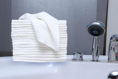 Mainstays Cotton Washcloth 36-Pack