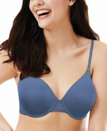 Maidenform Full Coverage Underwire Bra with Lace