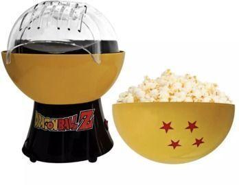 Dragon Ball Z Popcorn Maker