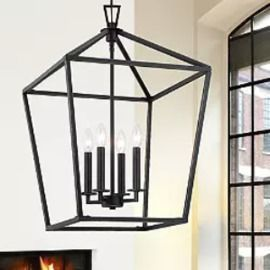 Up to 50% Off Modern Lighting, Fans, Furniture & More