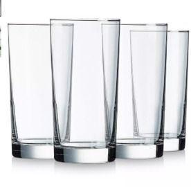 Luminarc Aristocrat 15.5oz Cooler Glasses, Set of 4