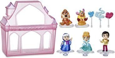 Disney Princess Comics Surprise Adventures Cinderella