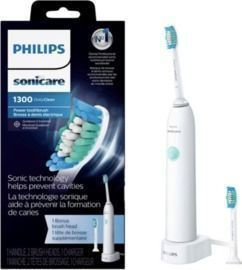 Philips Sonicare DailyClean 1300 Rechargeable Electric Toothbrush