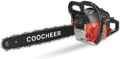 Gas Powered Chainsaw 20 inch 3.5HP