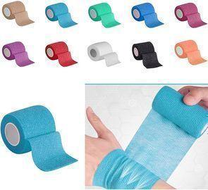Sports Elastic Therapeutic Tape