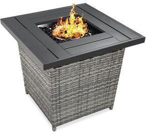 28 Propane Fire Pit Table (50,000 BTU)