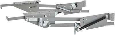Rev-A-Shelf Appliance Lift w/ Soft-Close Mechanism
