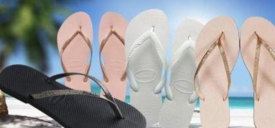 $12.99 - $21.99 Havaianas Flip Flops